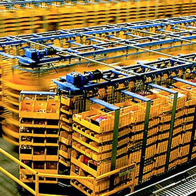 Automated Storage & Retrieval Systems